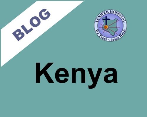 Hages in Kenya