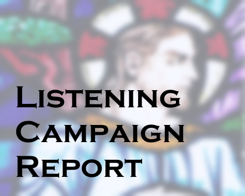 Listening Campaign