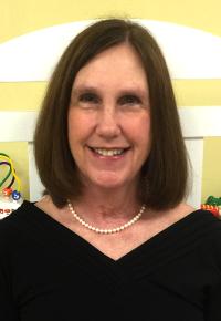 Margaret Chandler : Nursery Coordinator